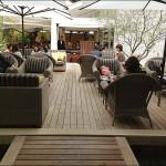CICADAでランチ 青山でリゾート気分が味わえるレストラン