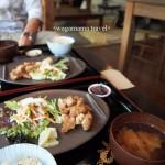 「穀菜カフェ ソラフネ」鎌倉の古民家でマクロビランチ