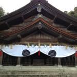 島根のパワースポット 美保神社
