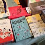 バンコクのブックカフェ Candide Books <The Jam Factory>