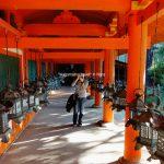 秋の奈良へ小旅行 奈良ってこんなに良い所だっけ?